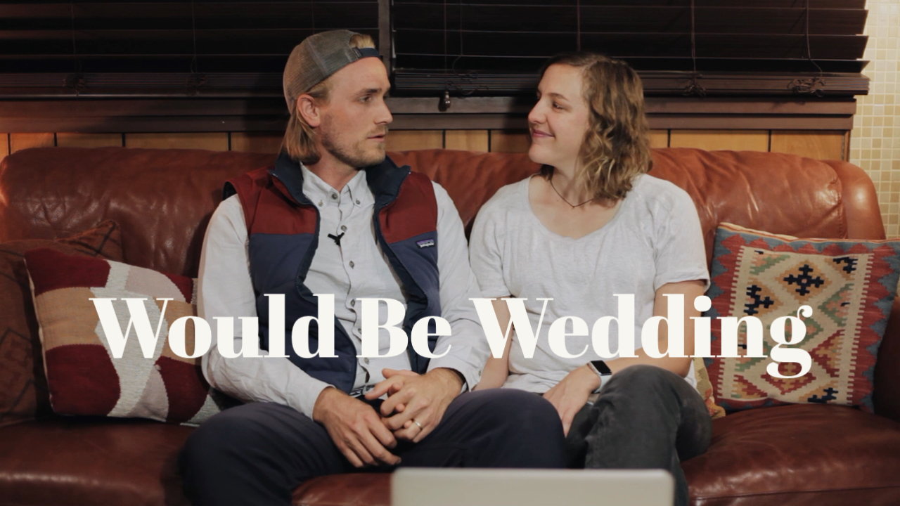 Would Be Wedding | Short Doc for My Røde Reel 2020