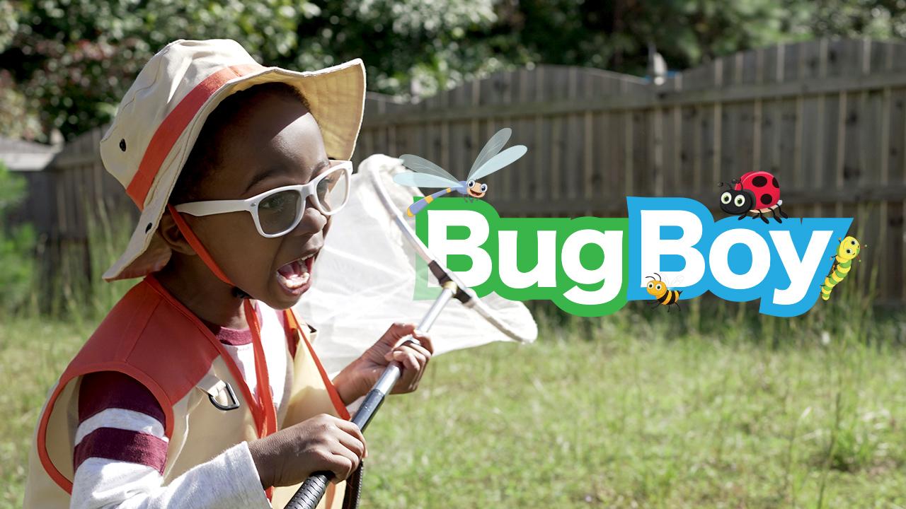 My RØDE Reel 2020 - BugBoy