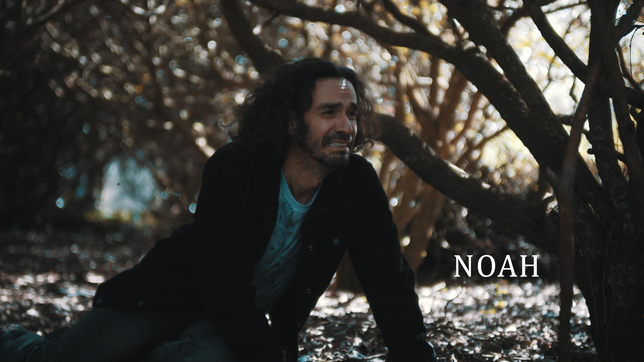 NOAH - My RØDE Reel 2020