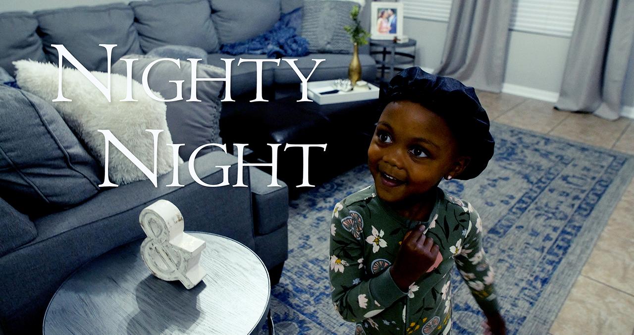 My RODE Reel 2020 - Nighty Night Short Film