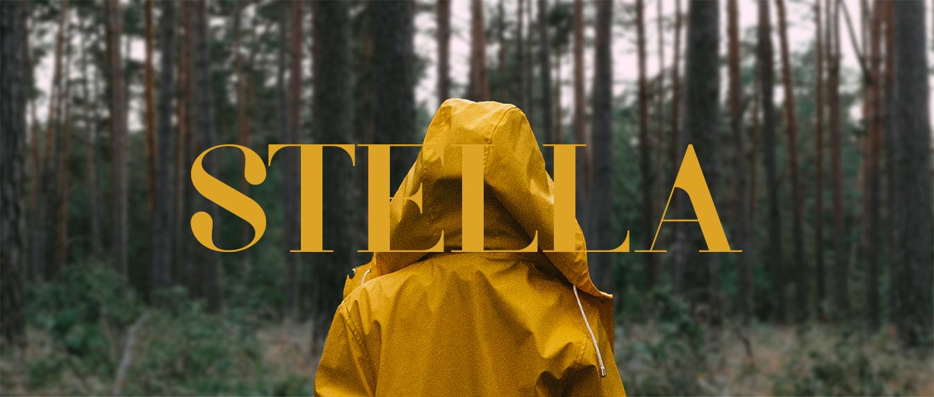 STELLA - My RØDE Reel 2020