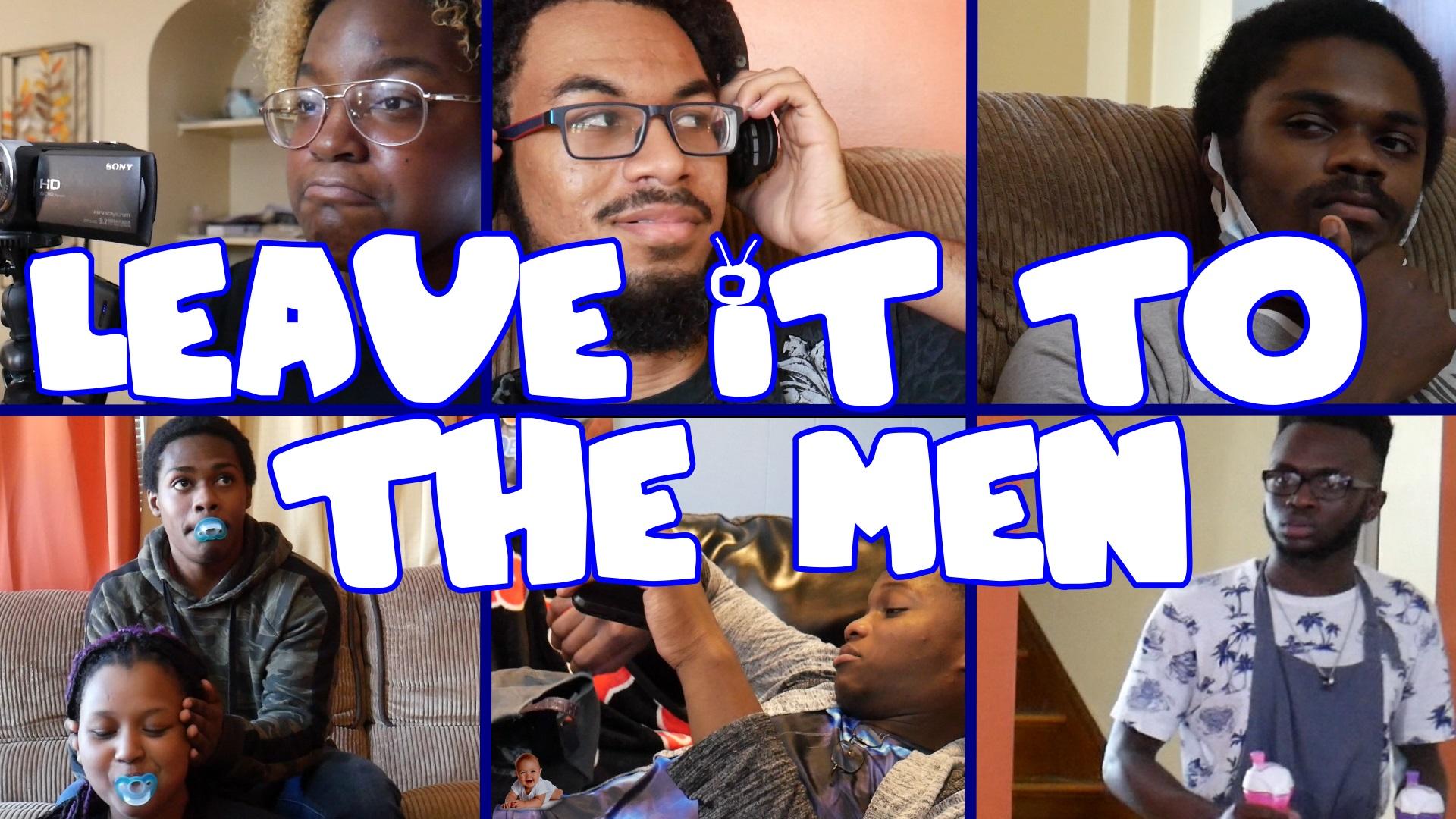 Leave It To The Men | My RØDE Reel 2020