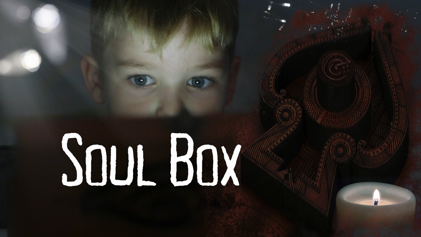 My Rode Reel 2020 - Soul Box, by Damien Trent