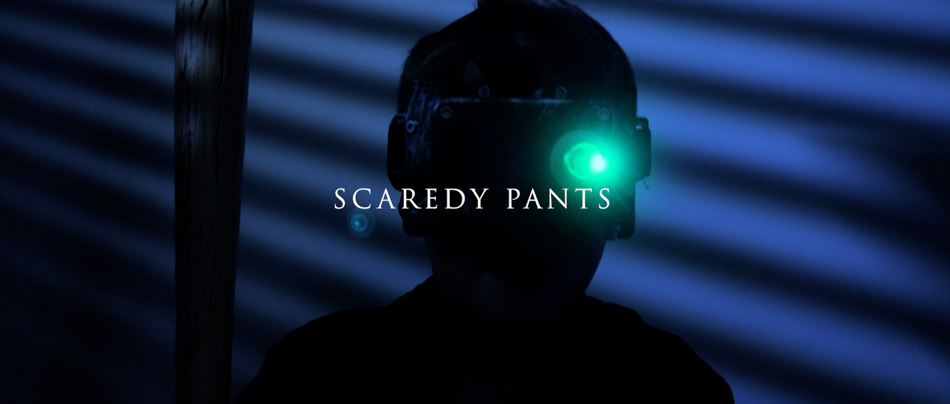 Scaredy Pants - My RODE Reel 2020