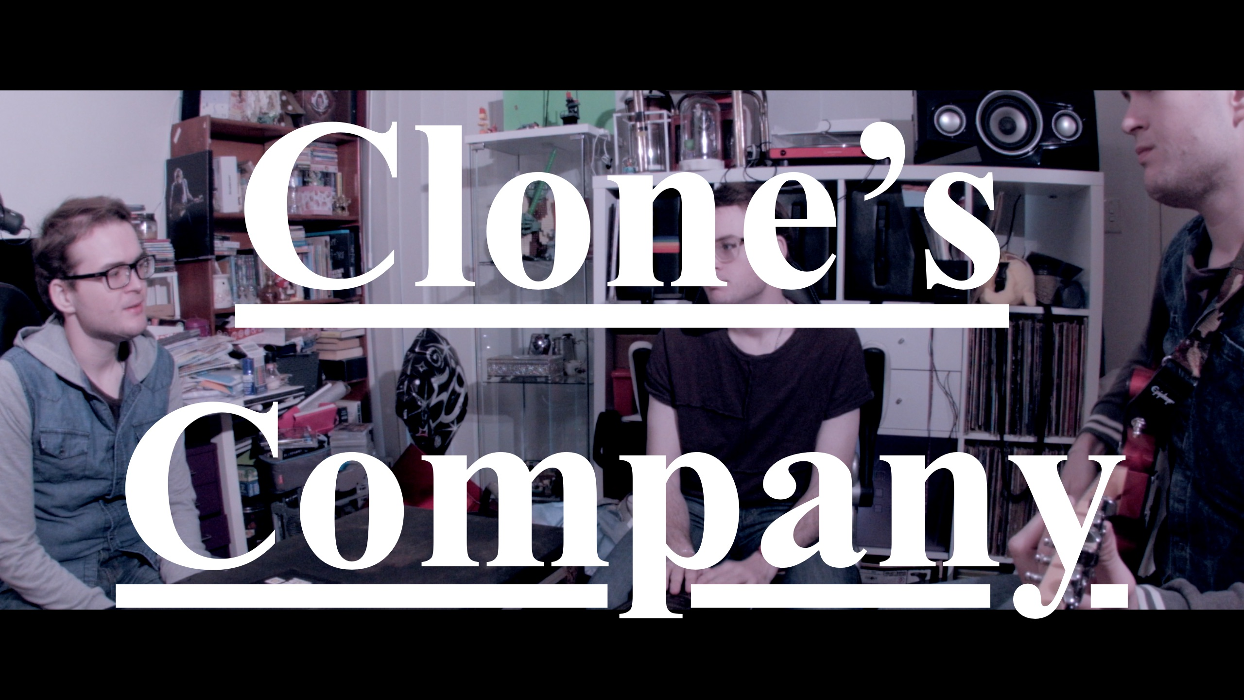 My RØDE Reel 2020 - Clone's Company