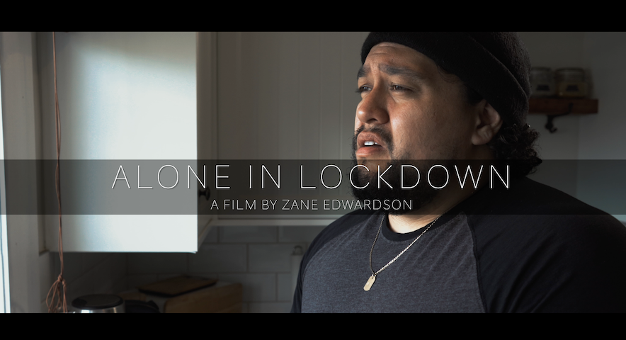 Alone in Lockdown - My RODE Reel 2020