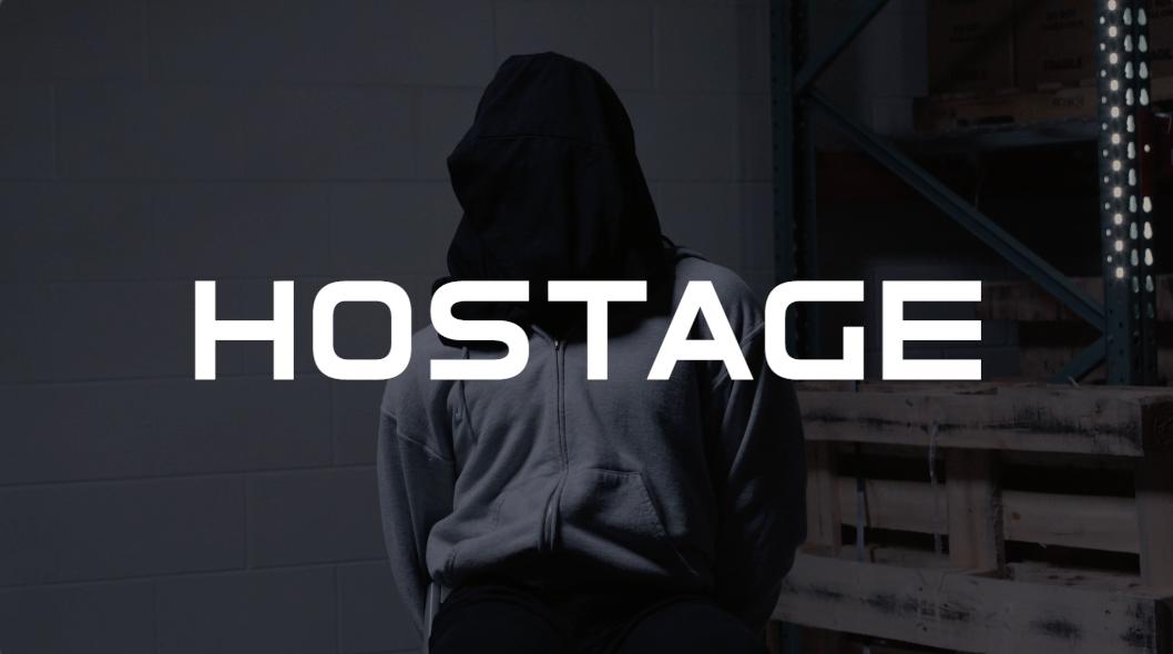 My Rode Reel 2020 | Hostage
