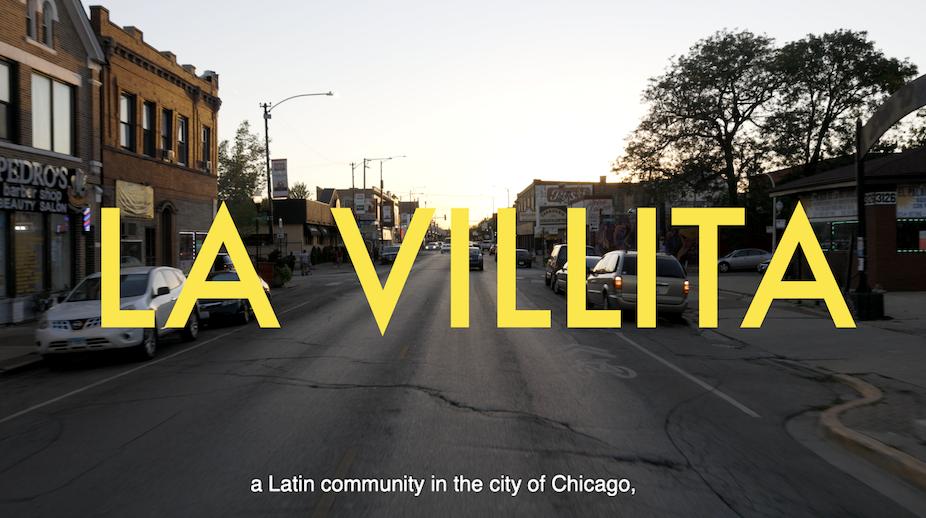 La Villita: Short Film