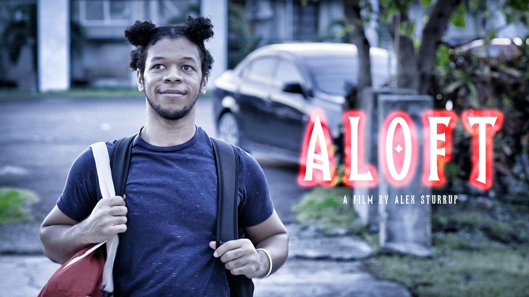 Aloft | My Rode Reel Short Film 2020