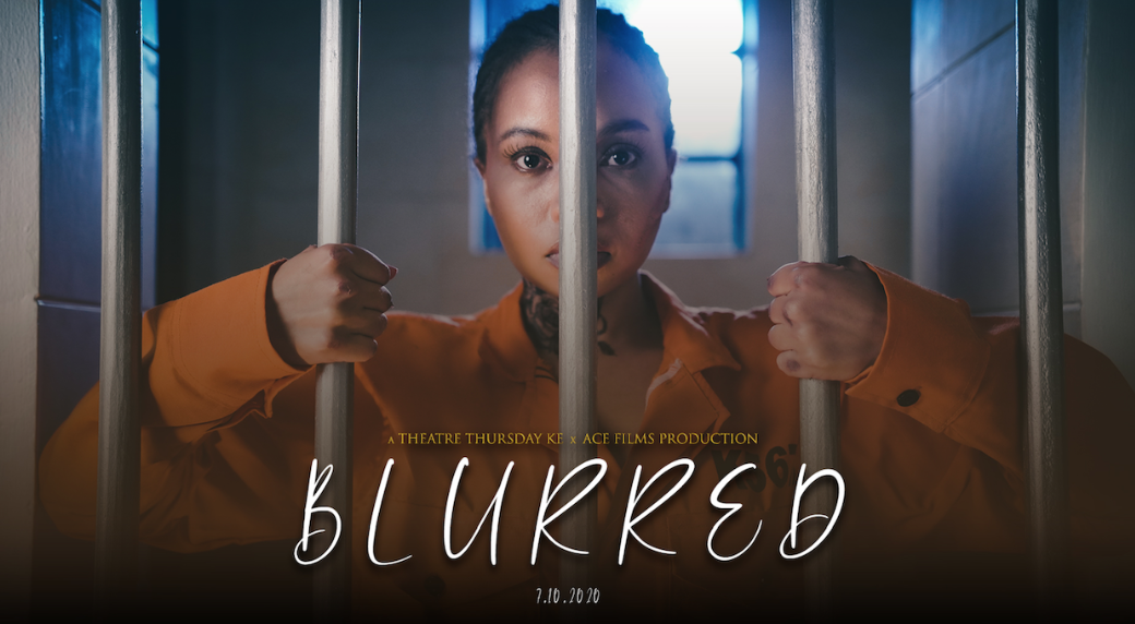 BLURRED | MY RODE REEL 2020