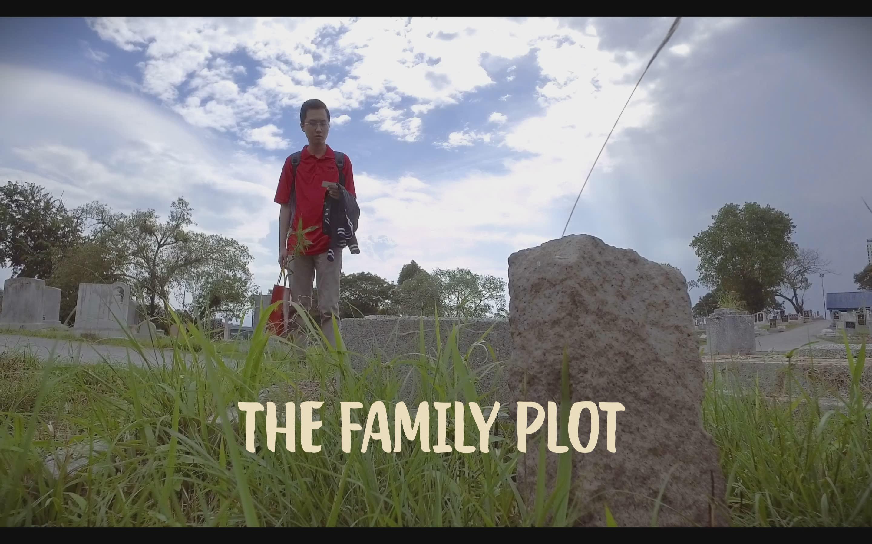 MY RØDE REEL 2020 :The Family Plot