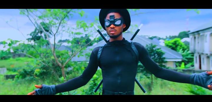 HAT-MAN short film [MY RODE REEL 2020] #myrodereel2020