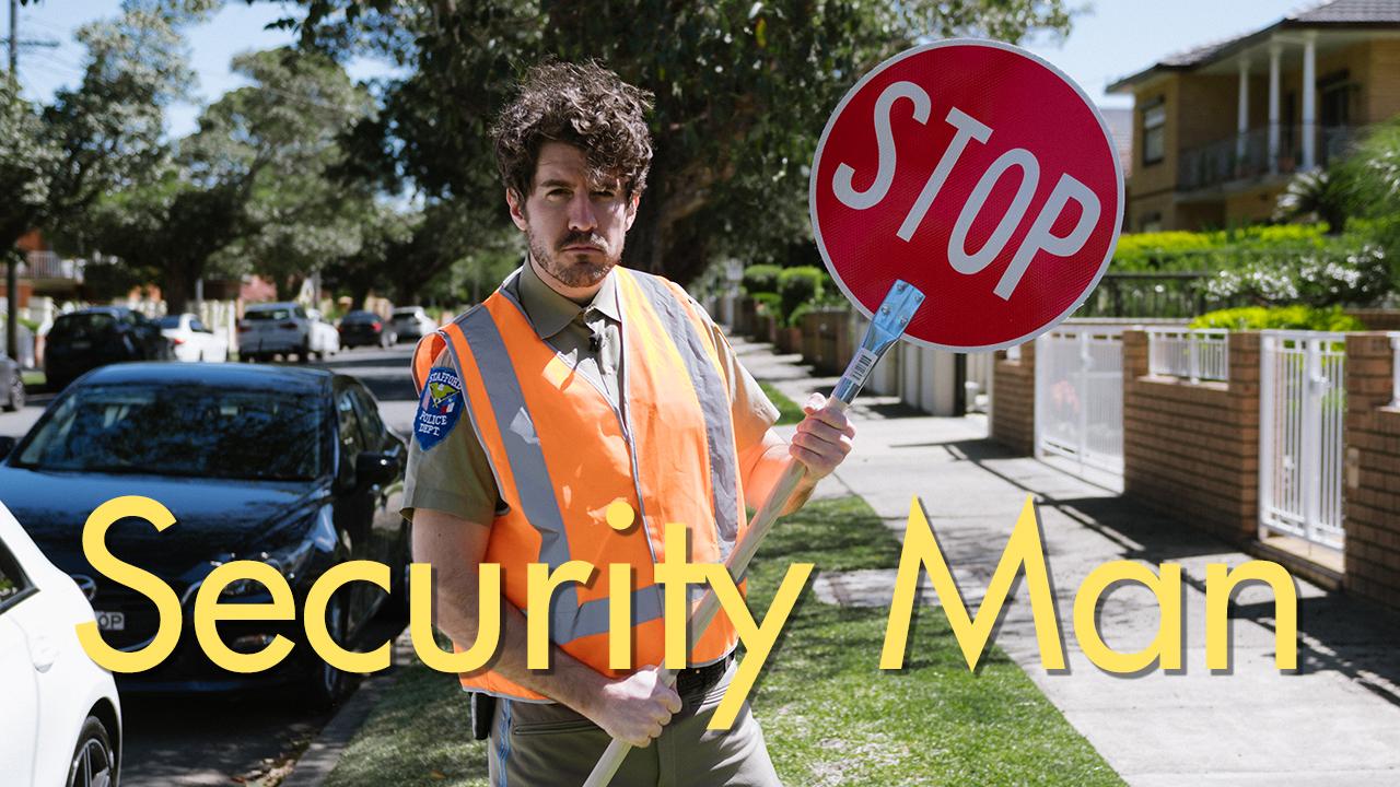 My RØDE Reel 2020 | Security Man