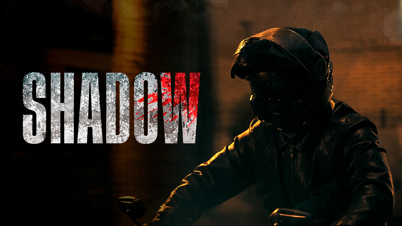 Shadow - My RØDE Reel 2020