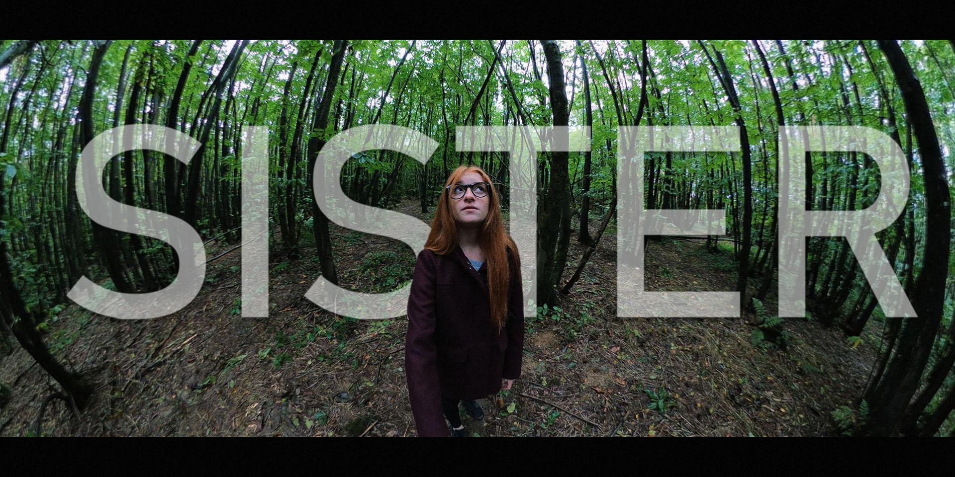 """""""Sister"""" - My RØDE Reel 2020"""