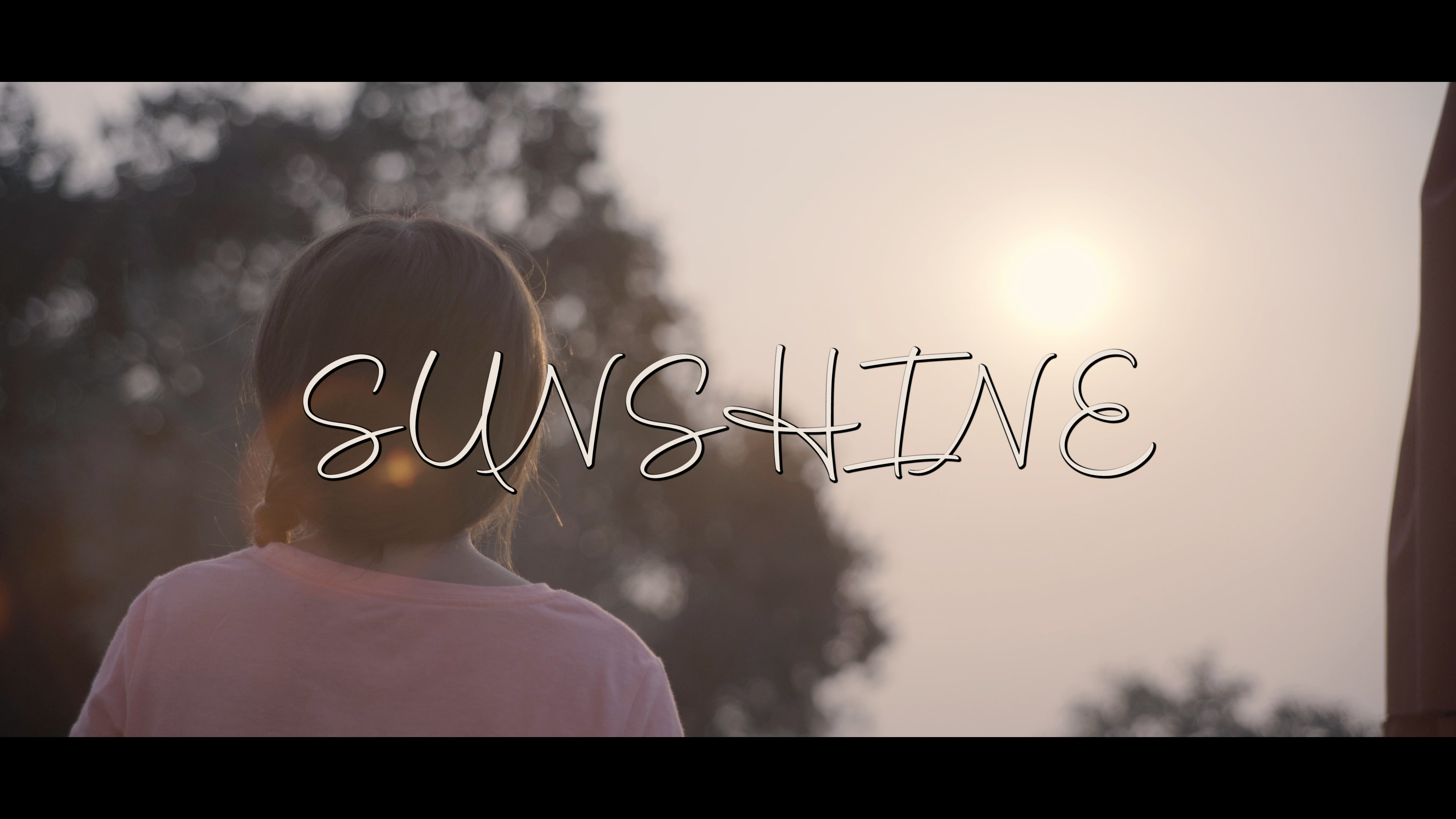 Sunshine - My RODE Reel 2020