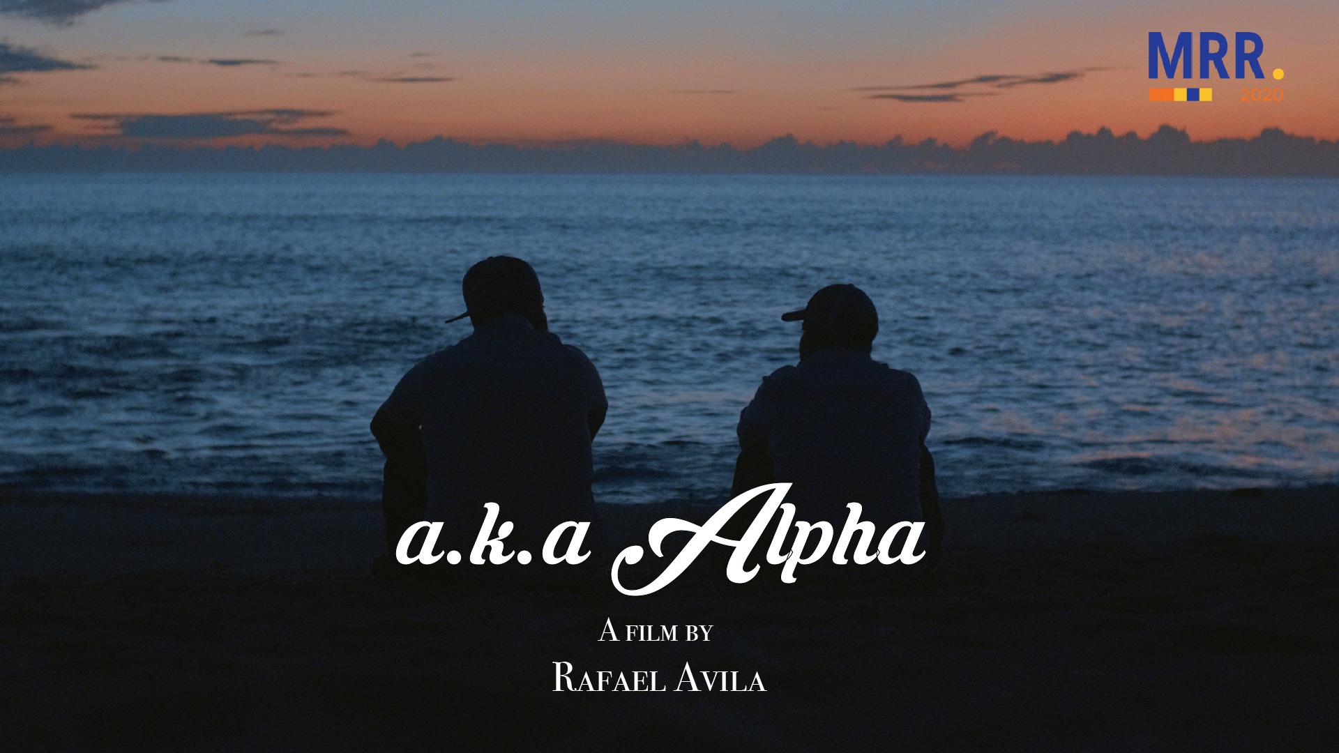 a.k.a Alpha - My RØDE Reel 2020 Documentary short