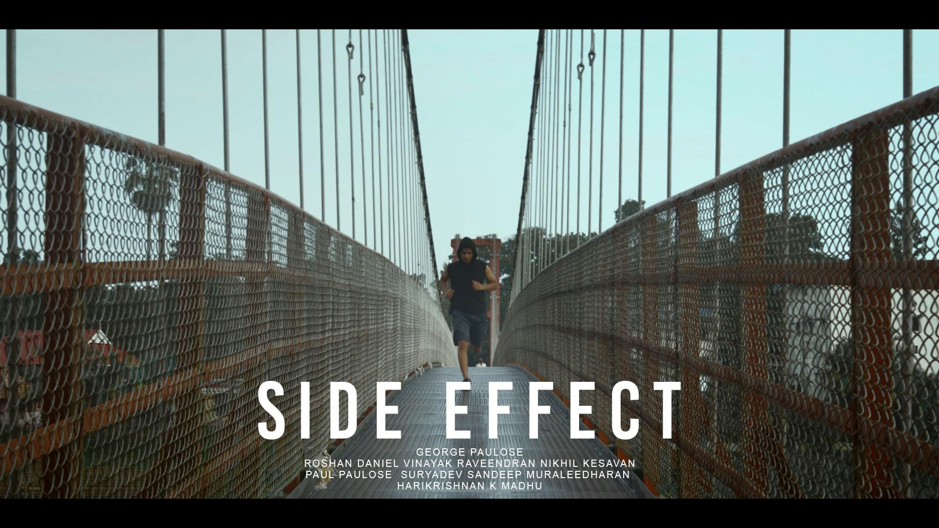 Side Effect (2020) | My RODE Reel 2020