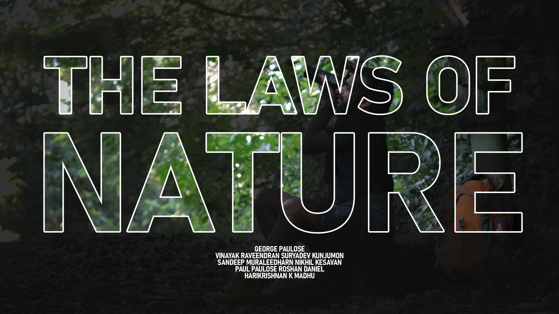 The Laws Of Nature (2020) | My RODE Reel 2020