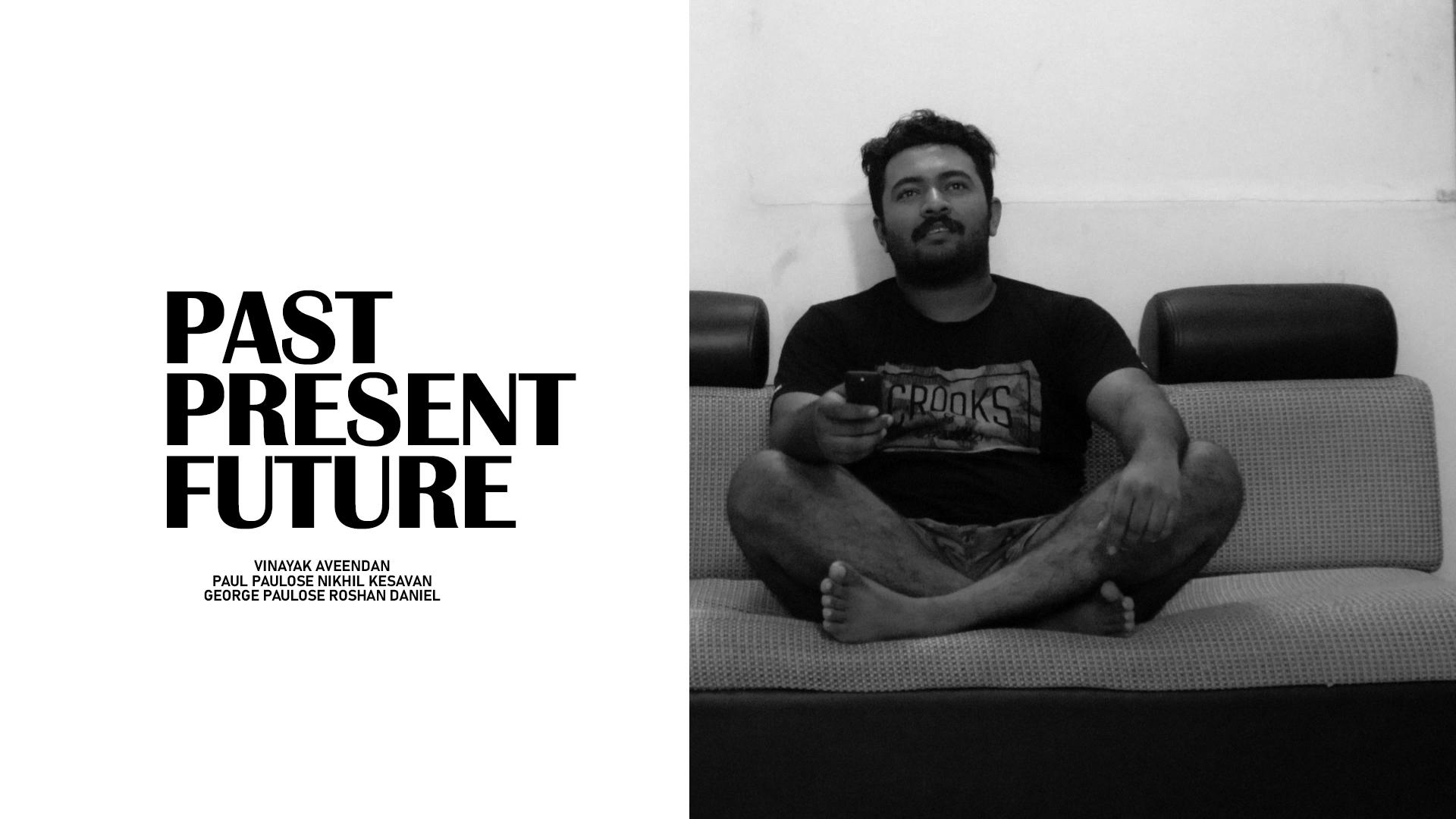 PAST PRESENT FUTURE (2020) | My RODE Reel 2020