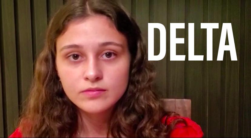DELTA - MY RØDE REEL 2020
