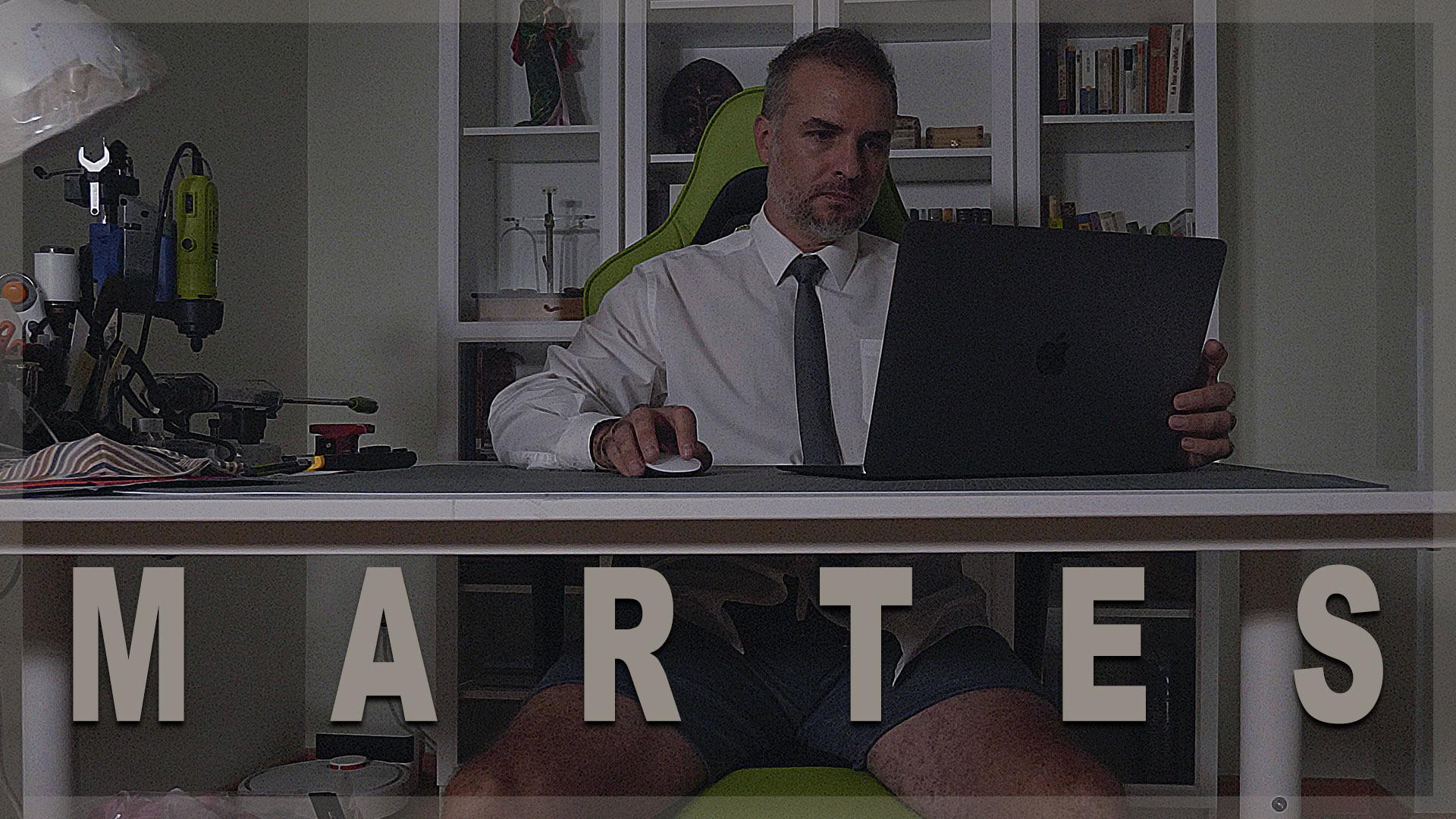 MARTES - My RØDE Reel 2020