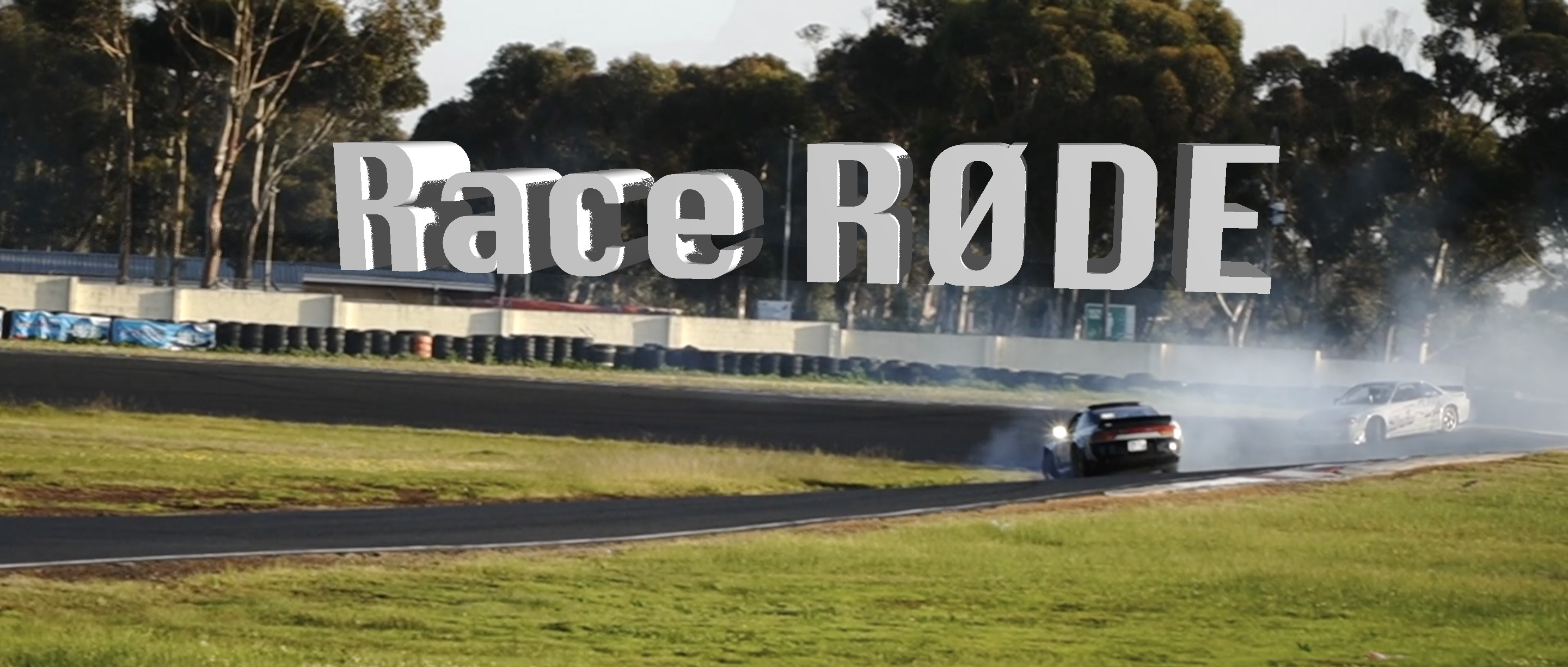 Race RØDE My RØDE Reel 2020 Film | Artøvez Is Fantastic | Only Love from Cape Town, South Africa