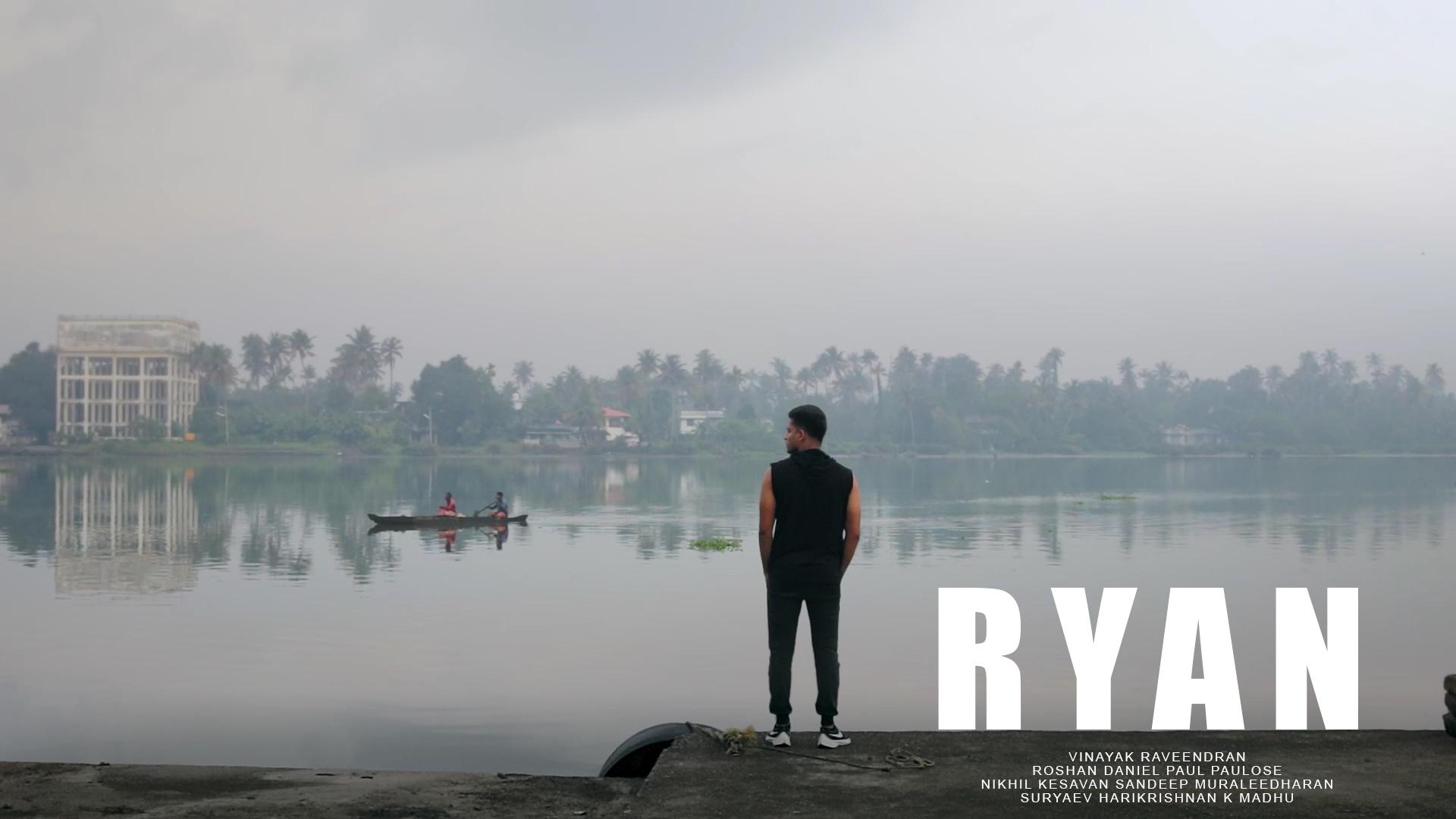 RYAN (2020) | My RODE Reel 2020