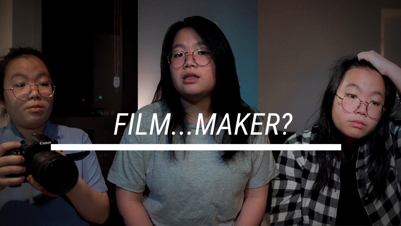 Film..maker? | Short Documentary | MyRodeReels 2020