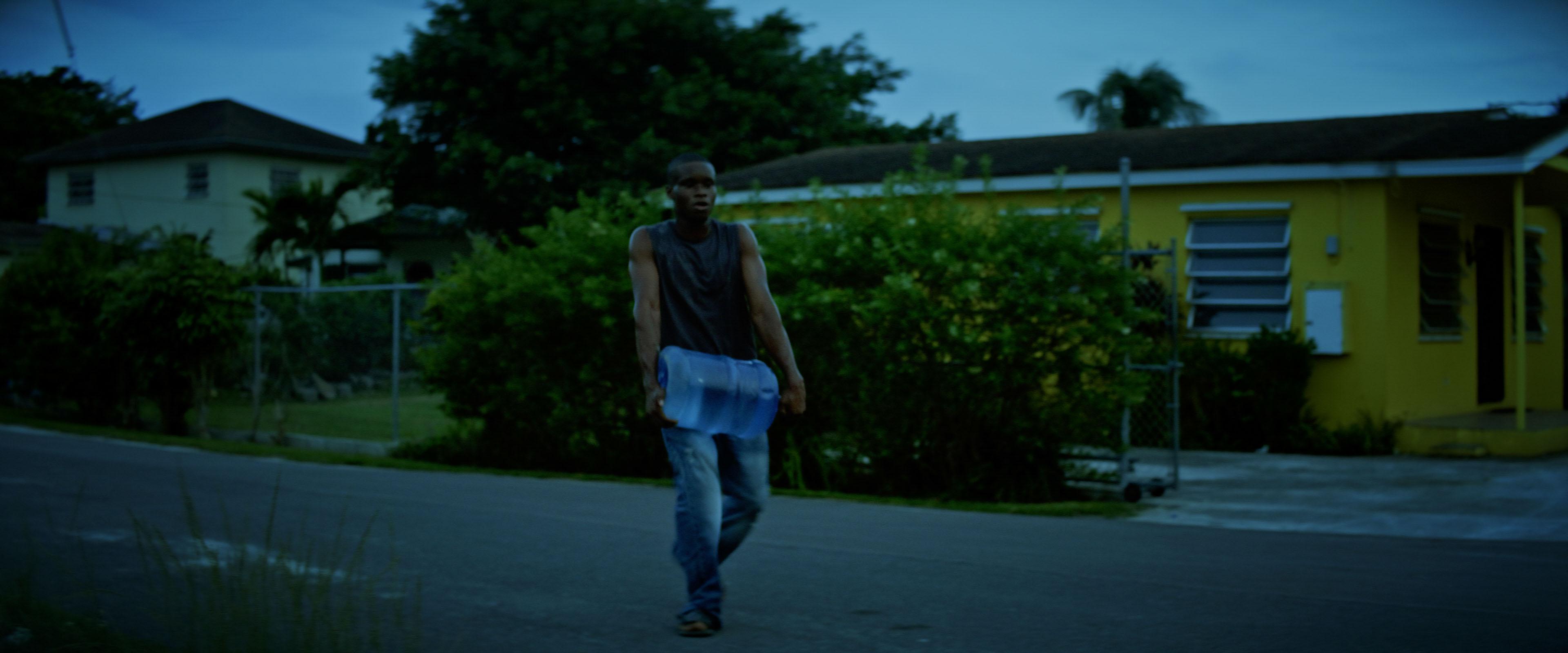 Race Against Time - Short Film (My Rode Reel 2020) #Myrodereel2020