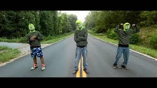 Random Guy Challenges Mask (short Film)| Myrodereel2020