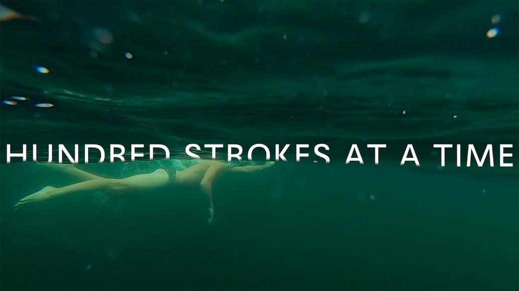 Hundred Strokes at a Time (Mini Doc)   My Røde Reel 2020