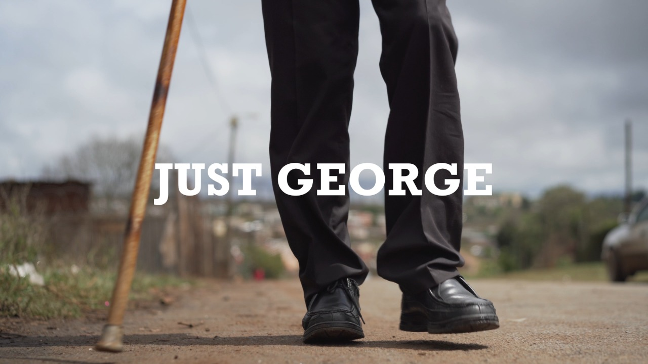 My Rode Reel 2020 - Just George