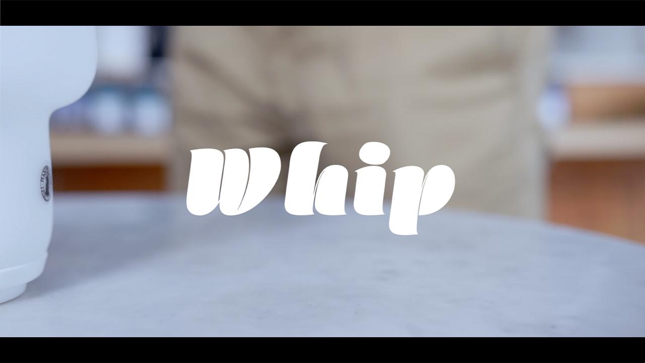 WHIP | My RØDE Reel 2020