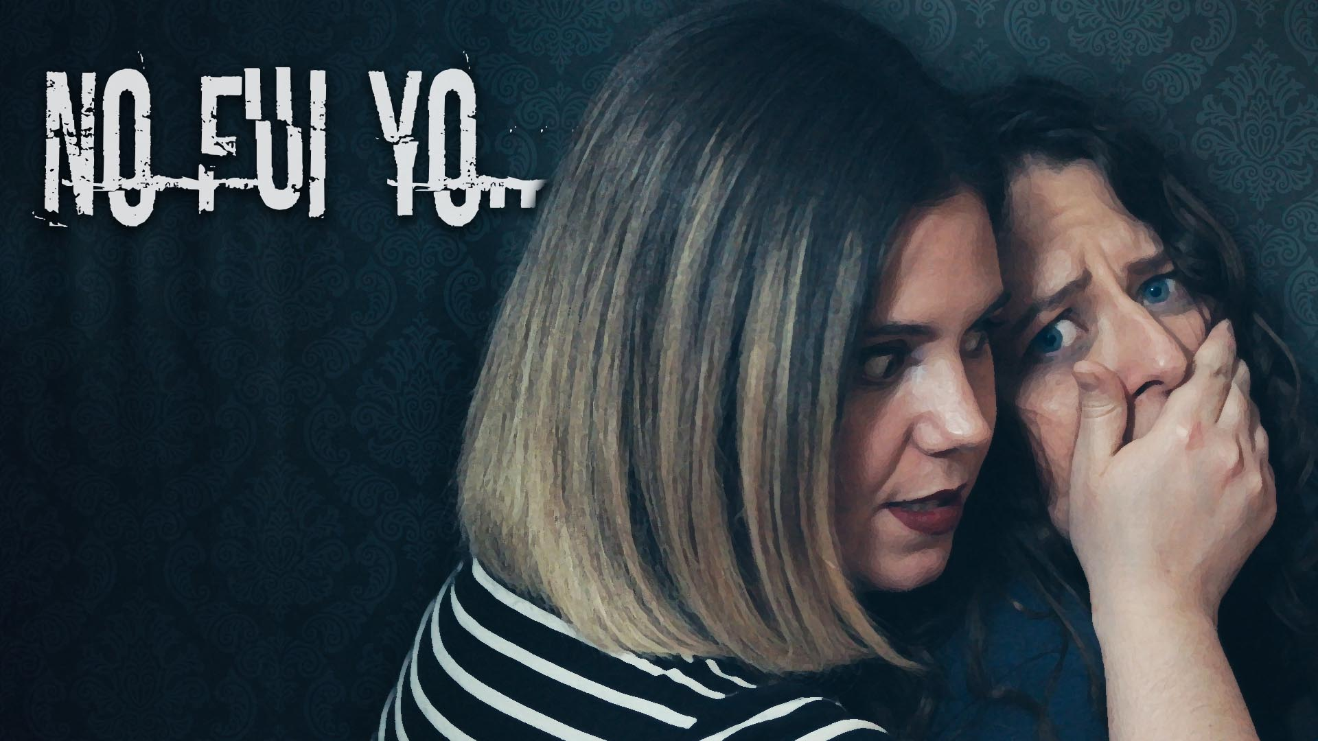 No fui yo (Cortometraje) - My RØDE Reel 2020