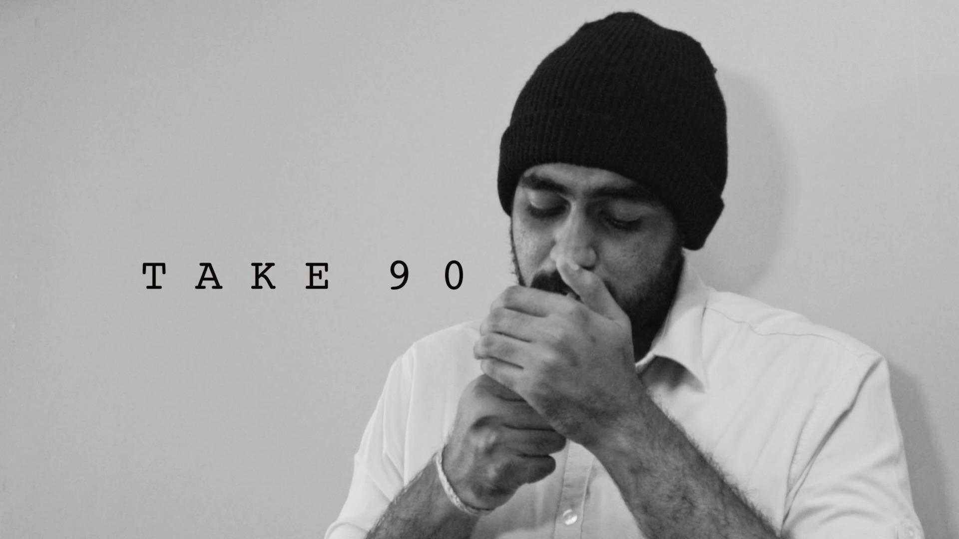 TAKE 90 | My RØDE Reel 2020