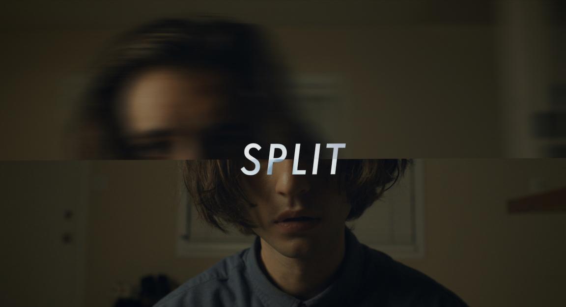 SPLIT - My RØDE Reel 2020