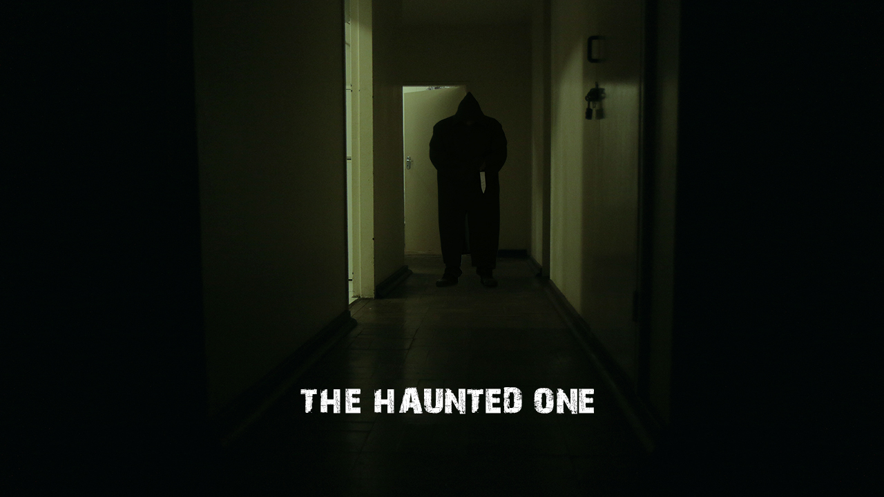 The Haunted One_My Rode Reel 2020
