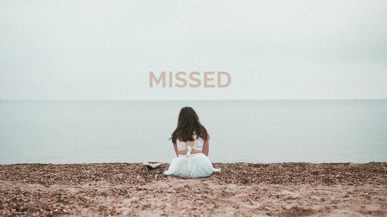 'Missed' | My RØDE Reel 2020