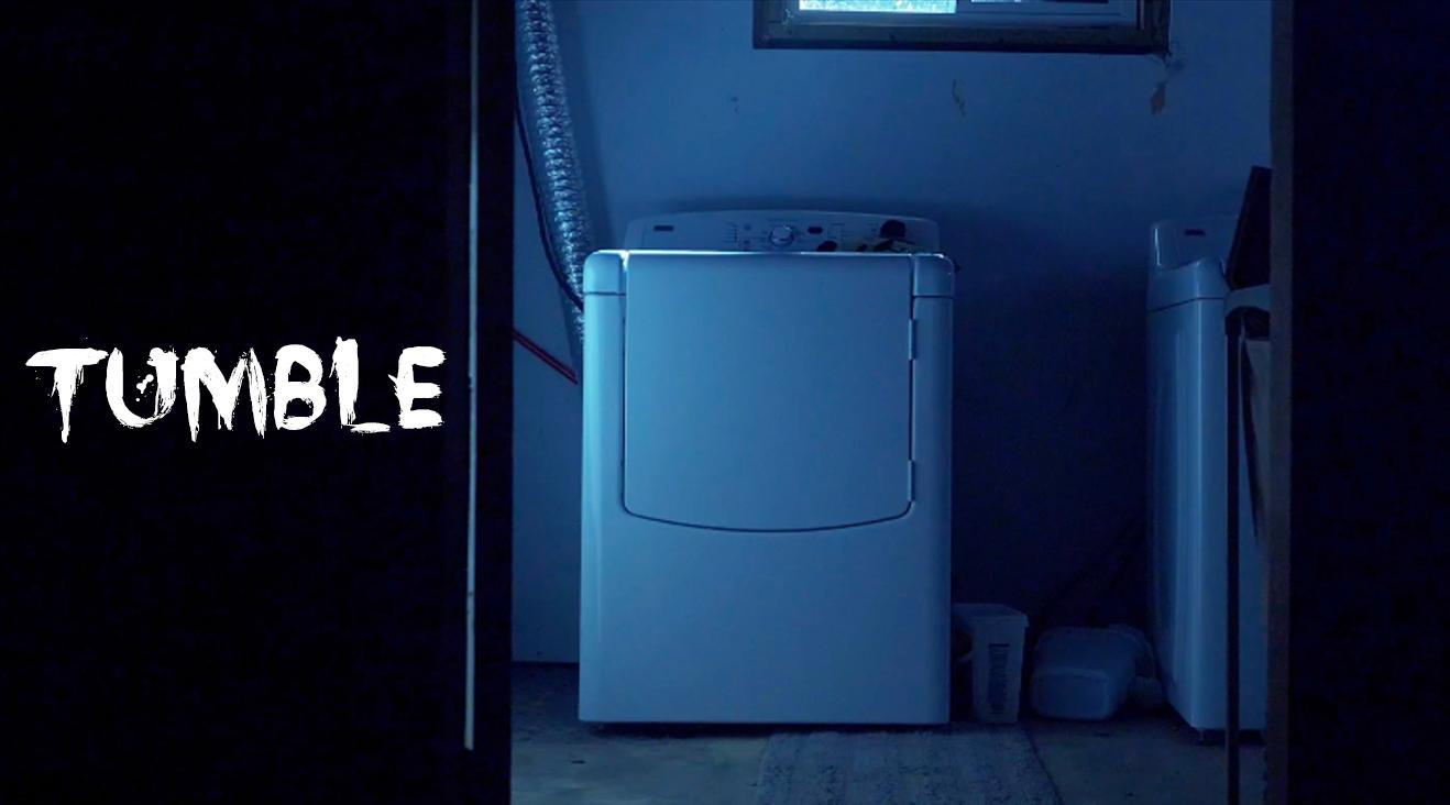 TUMBLE - HORROR SHORT FILM  - MY RODE REEL 2020