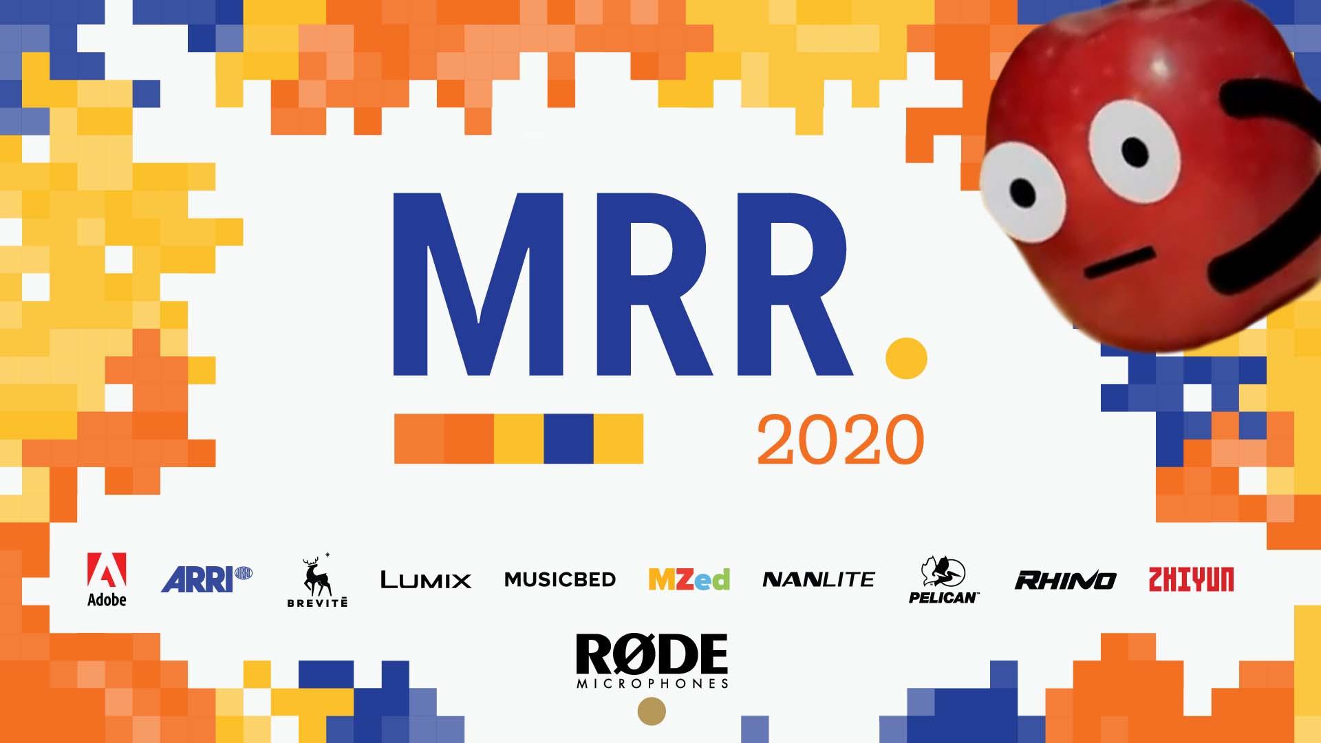 MY RODE REEL 2020 || IT'S LIFE
