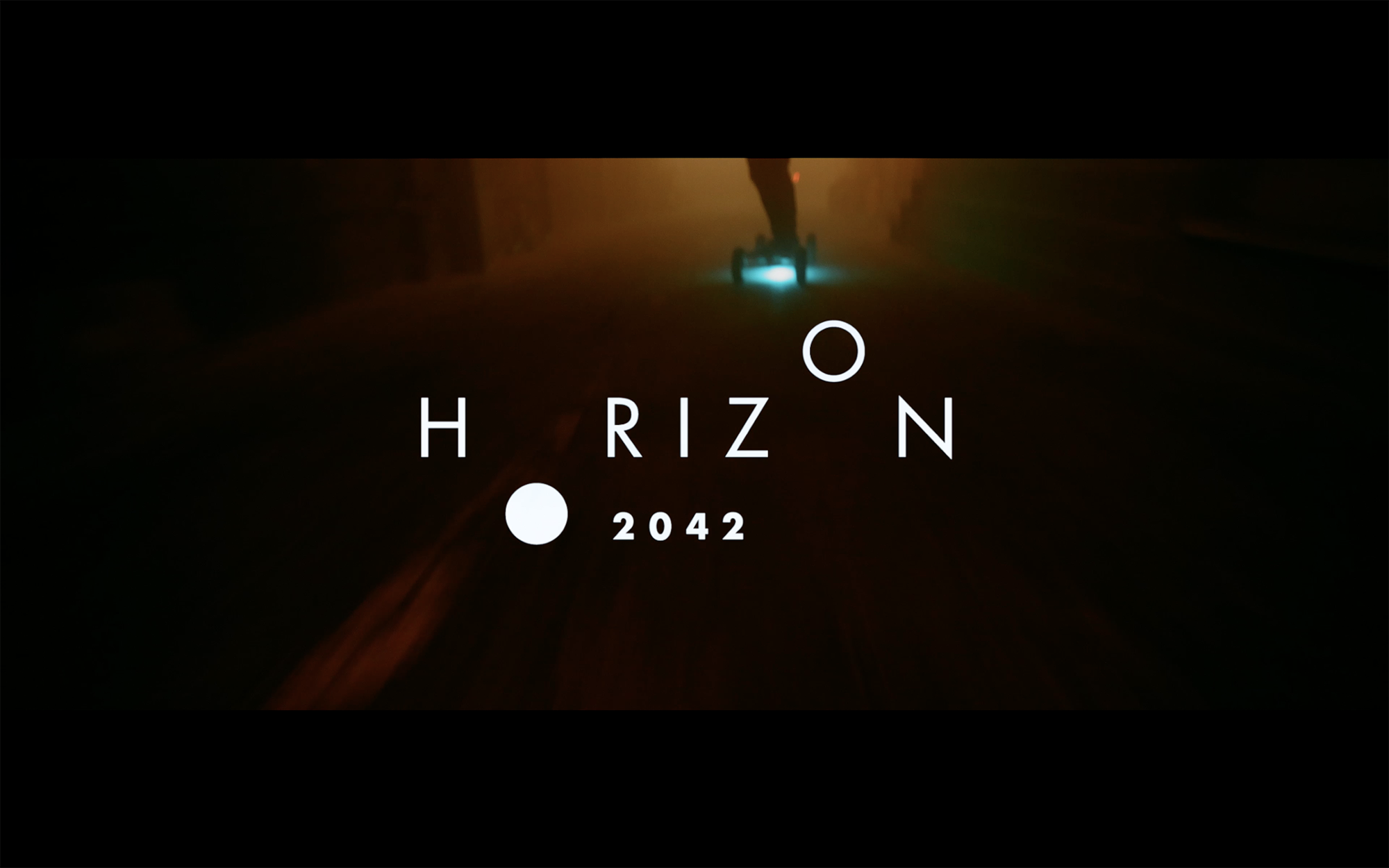 Horizon 2042 - MY RODE REEL 2020
