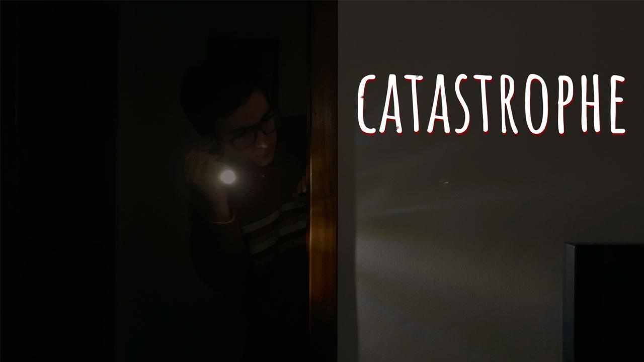 CATASTROPHE | My RØDE Reel 2020