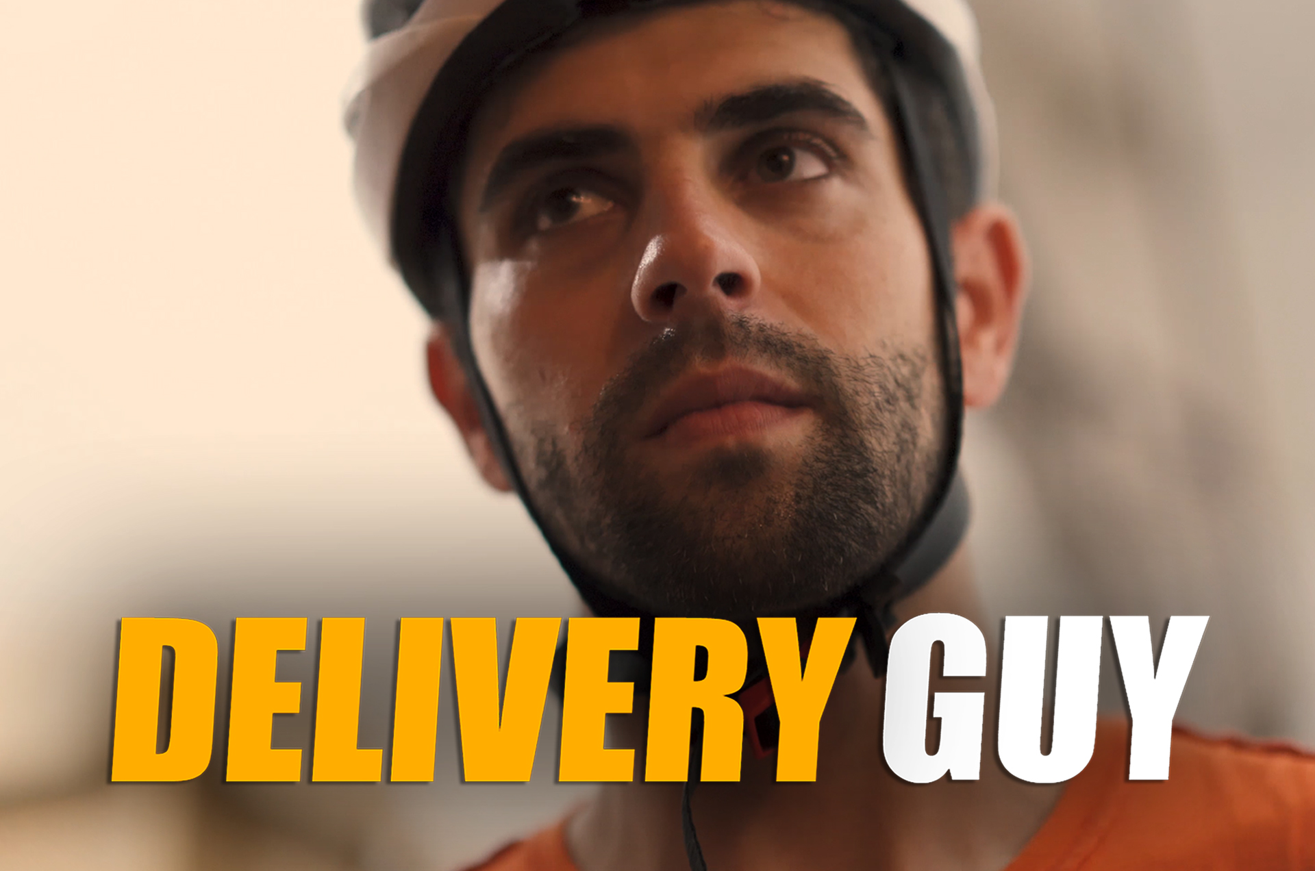 THE DELIVERY GUY | My RODE Reel 2020