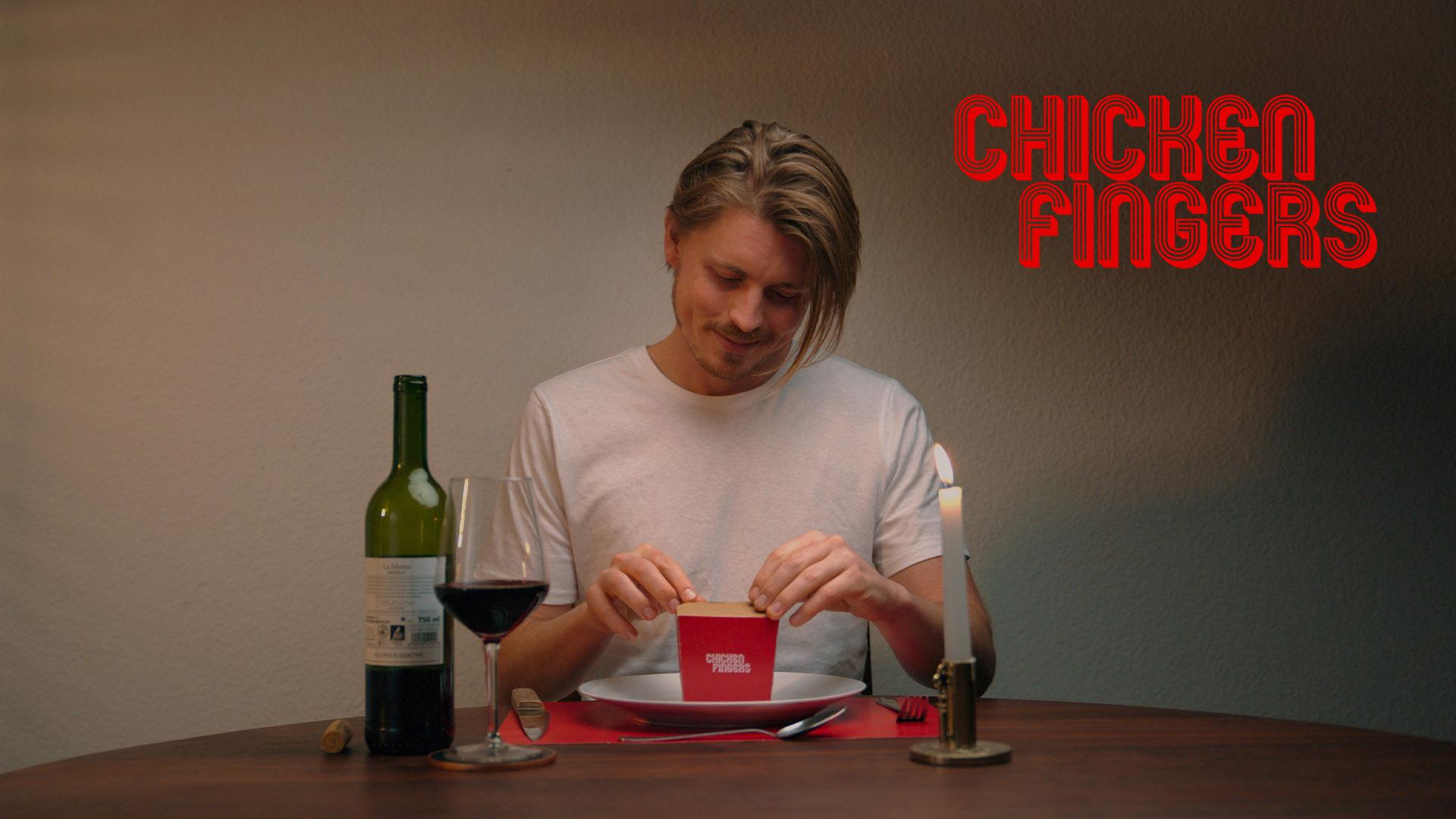 Chicken Fingers | My Rode Reel 2020