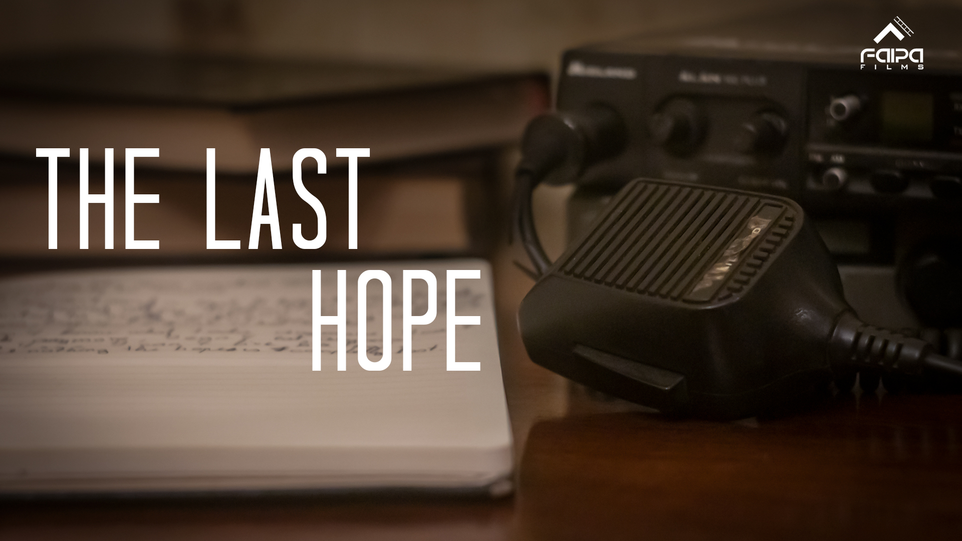 The Last Hope | My RØDE Reel 2020