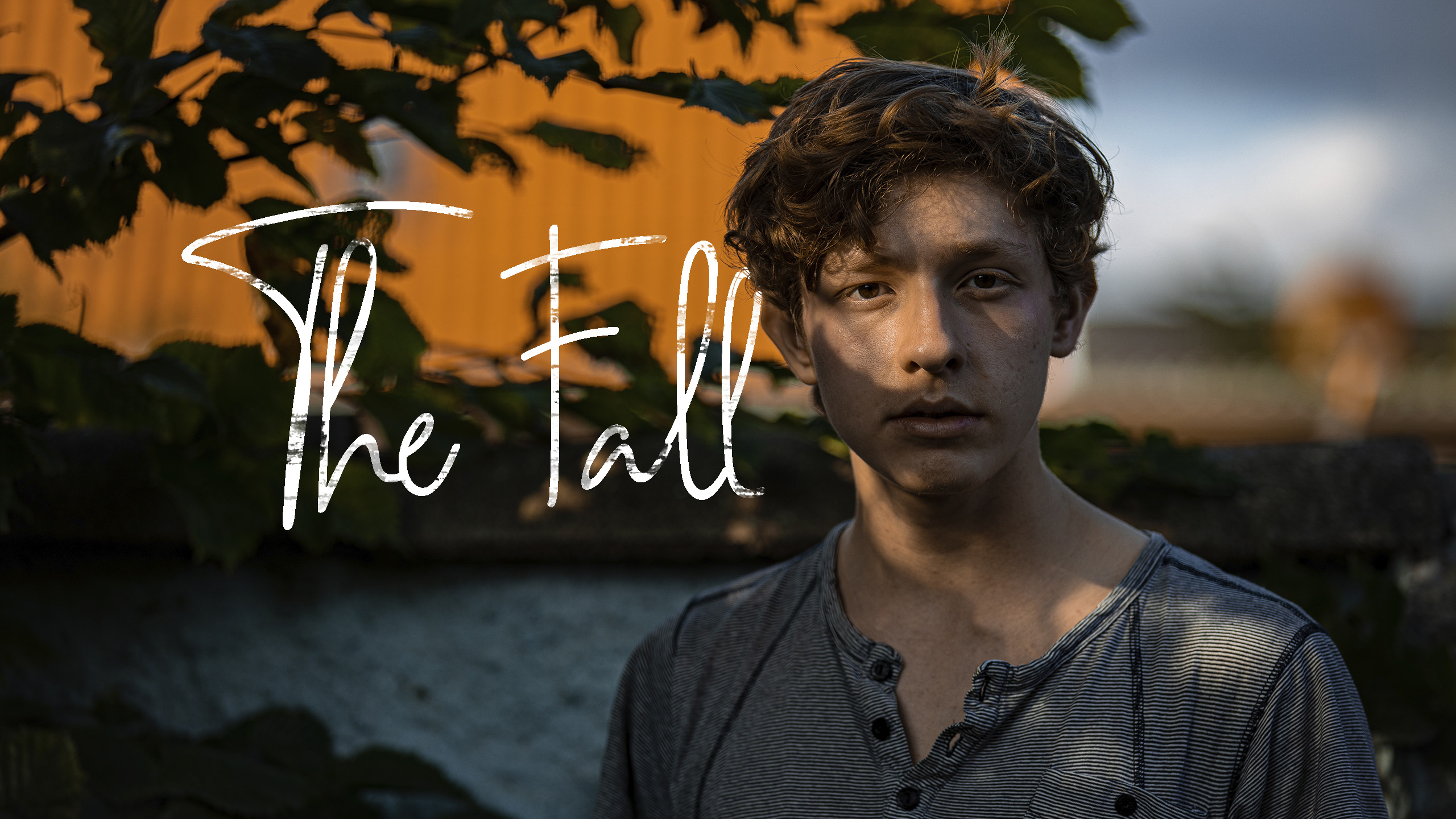 My Røde Reel 2020: The Fall