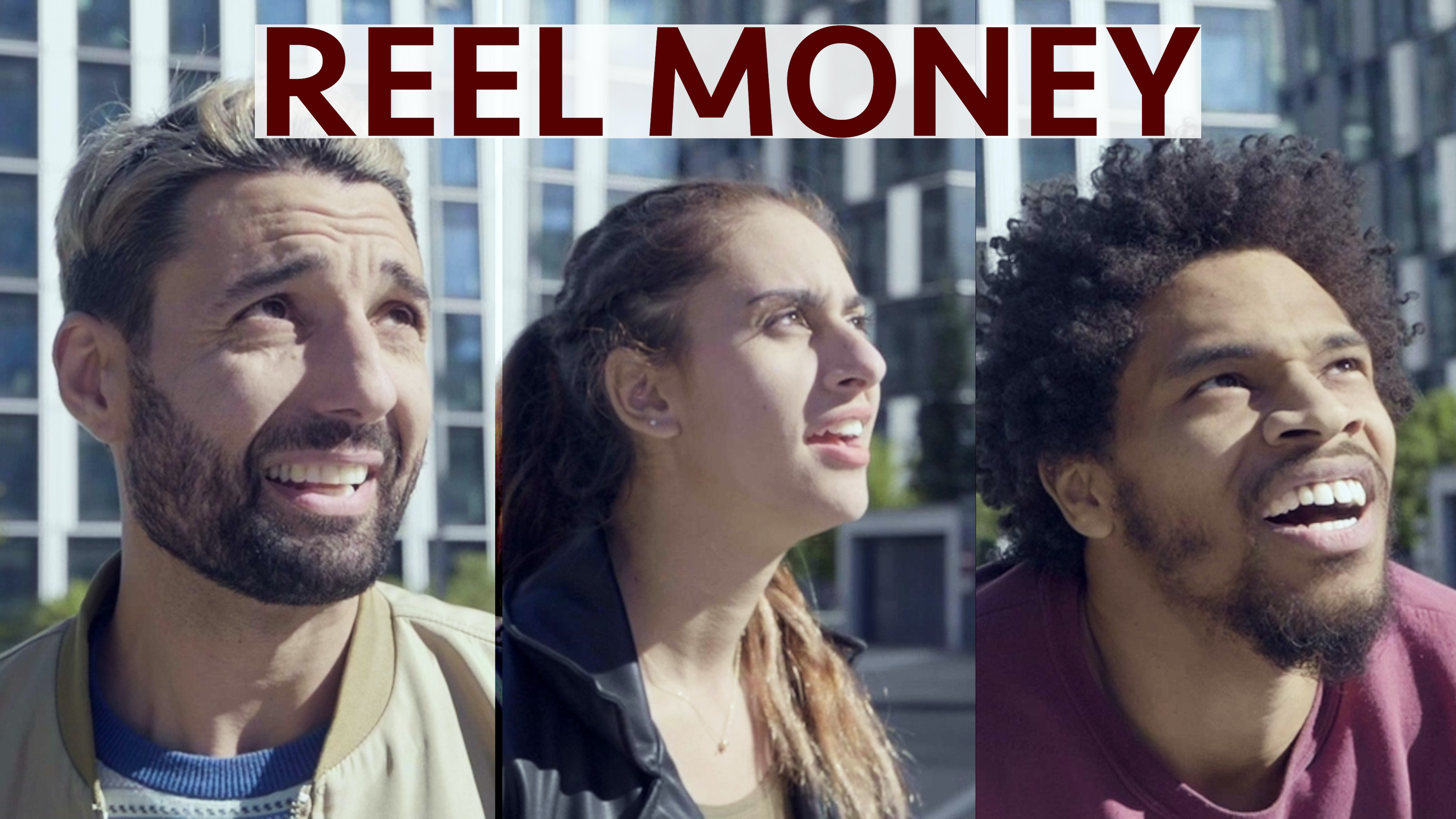 Reel Money - Short Film - My RØDE Reel 2020