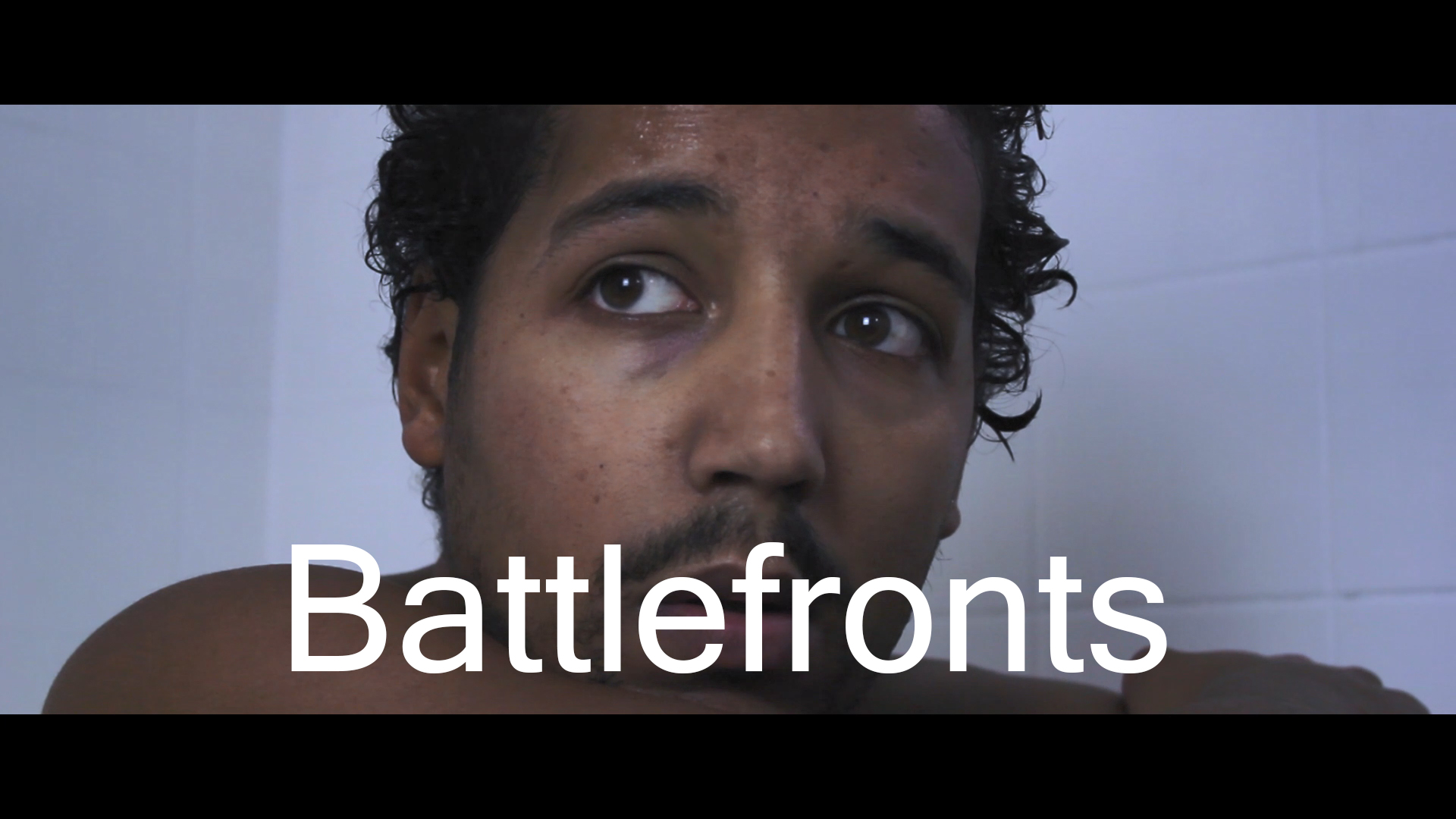 Battlefronts | My Rode Reel 2020