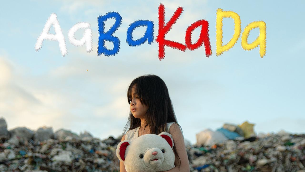 AaBaKaDa - short film